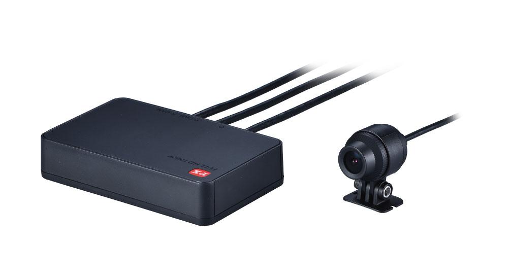 PX大通 車規級高畫質機車記錄器(可選購加裝後鏡頭BR3+)