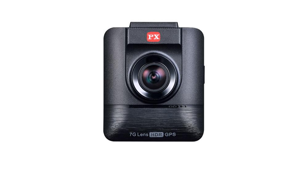 HDR星光夜視旗艦王 (GPS測速)高品質行車記錄器