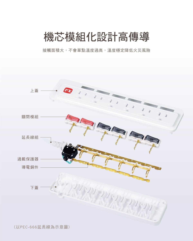 proimages/product/ExtensionCord/PEC666-669/PEC-6669-06.jpg